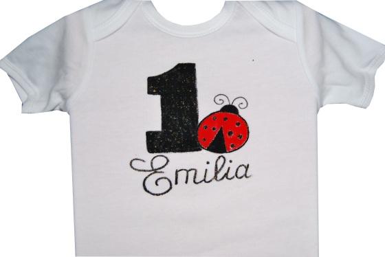 Buburuza Emilia a implit un an